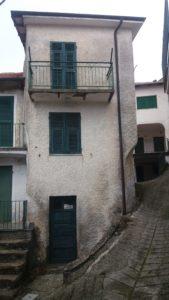 Casa 2 piani Daglio, vendita - Esterno