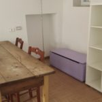 Immobile Croso, interno