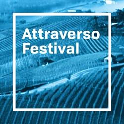 Attraverso festival logo