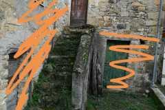FRAZIONE CARTASEGNA, 86 Piano T – 0001, foglio 12 mappale 822 sub 2