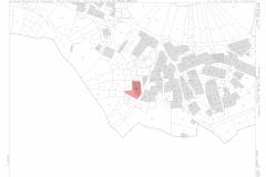 Planimetria FRAZIONE CONNIO piano T-S1-S2 Foglio 43 mappale 245