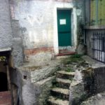 Immobile Berga, esterno
