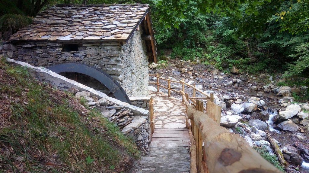 Mulino di Magioncalda